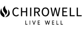 Chiropractic Tempe AZ Chirowell Logo