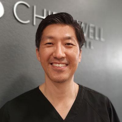 Chiropractor Tempe AZ Jae Chang